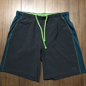 Brand NEW Men's North Face FlashDry Shorts